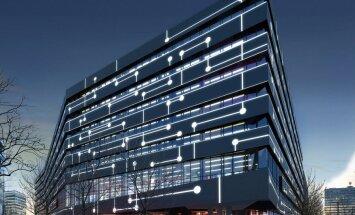VID ēkas īpašniekam šogad bankai jāsamaksā 2,4 miljoni eiro no hipotekārā kredīta pamatsummas