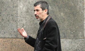 """Линдерман объявил об уходе """"в подполье"""""""