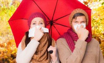 Как правильно укреплять иммунитет в осенние месяцы