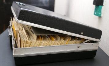 'Čekas maisu' nodošana arhīvam nozīmētu TDSC likvidāciju, uzsver Maizītis