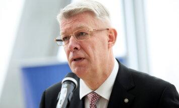 Затлерс: если не привести в порядок медицину, в Латвии возможны беспорядки