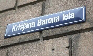 LTV: 'Barona ielas krimināllietā' aizdomās tiek turēts Broža un Sprinģis