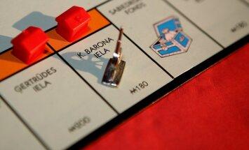 Lielākie īpašumu darījumi - 2011. Gada nogalē Rīgā atdzīvojas pašmāju miljonāri