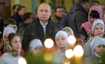 Ukraina apsūdz Krieviju jaunu provokāciju plānošanā