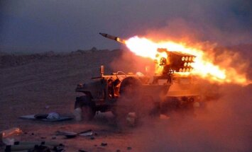 Иракские войска отбили у ИГ аэропорт Мосула