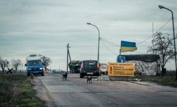 В Луцке обстреляно из гранатомета здание генконсульства Польши на Украине