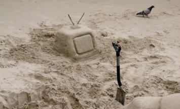 Maksas televīzijas piegādātāji uzskata, ka cīņai pret TV pirātismu jābūt kompleksai