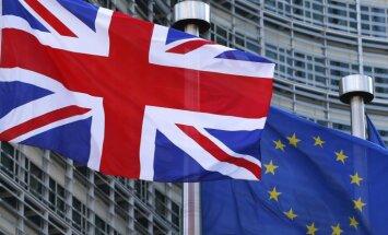 Британия без ЕС: что вы думаете по этому поводу?