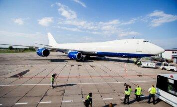 'Qatar Airways' par 18,6 miljardiem dolāru iegādāsies 'Boeing' lidmašīnas