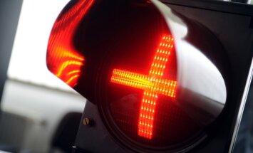 Rīgā būs ievērojami satiksmes ierobežojumi