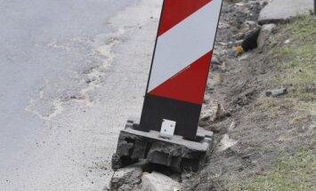 Sestdien Siguldas pusmaratona laikā būs satiksmes ierobežojumi