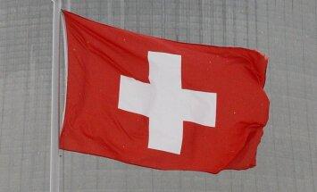 Šveices parlaments 'iedod kurvīti' ASV nodokļu piedzinējiem