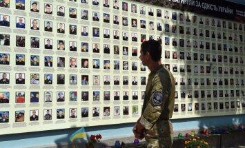 Переговоры и фото деда. Как украинские солдаты договаривались о выходе из Иловайска и собирали раненых