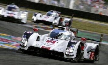 'Audi' izvēlas startēt 'Formula E', atsakoties no dalības Lemānas sacīkstēs