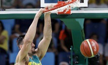 Rio olimpisko spēļu basketbola turnīra rezultāti (06.08.2016.)