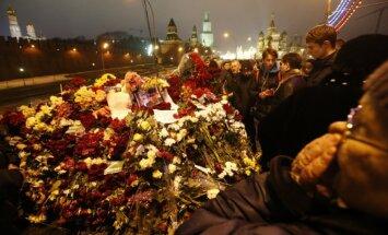 Ņemcova līdzgaitnieki uzskata, ka viņa slepkavība bijusi politiska rakstura