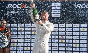 Deivids Kulthārds - autosporta čempionu čempions