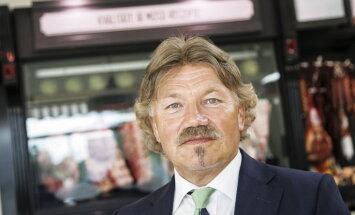 'Lido' izveidē Ādažos investēts gandrīz pusmiljons eiro