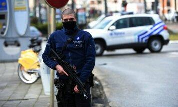ASV brīdina amerikāņus Eiropā uzmanīties no iespējamajiem teroraktiem