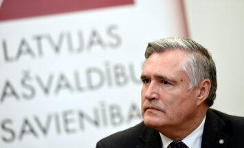 Valdība un pašvaldības panāk vienošanos saglabāt pašreizējo IIN sadalījumu