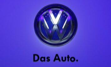 VW izmešu skandāls: gatavojas noslēgt 4,3 miljardu dolāru vērtu vienošanos ar ASV