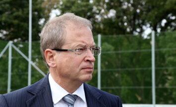 Вице-мэром Риги снова стал Андрис Америкс