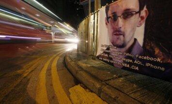 Kremlis: Snoudena lieta 'nav Putina darba kārtībā'