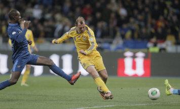 Фаны заставили испанский клуб отказаться от украинского футболиста, обвиненного в неонацизме