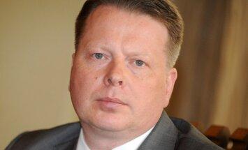 Požarnovs vienlaikus strādā par Baldones mēru un 'Rīgas satiksmes' valdē, vēsta 'de facto'