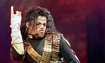 Танцору отказали в иске о растлении к покойному Майклу Джексону