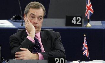 Евроскептики в Европарламенте: чужие среди своих