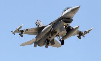 Fox: Россия попросила США немедленно убрать свои самолеты из воздушного пространства Сирии