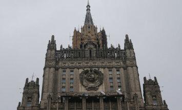 Krievija apsūdz Kijevu situācijas destabilizēšanā Krimā