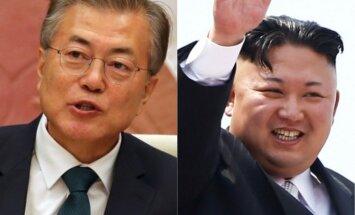 Президент Южной Кореи сообщил о готовности КНДР к денуклеаризации