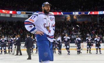SKA player Ilya Kovalchuk