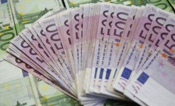 Latvija no ASV partneriem saņēmusi mājienu, ka bankas joprojām atmazgā naudu