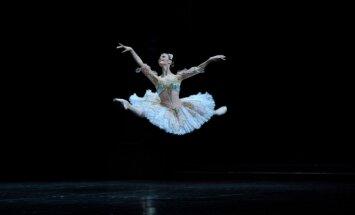 Baltijas baleta festivāls noslēgsies ar Galā koncertu un stepa dejotāju uzstāšanos