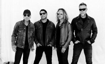 'Metallica' uzstāsies Igaunijā, Tartu bijušajā militārajā lidlaukā