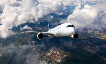 Interesanti, noslēpumaini un neparasti fakti par lidmašīnām un personāla ikdienu