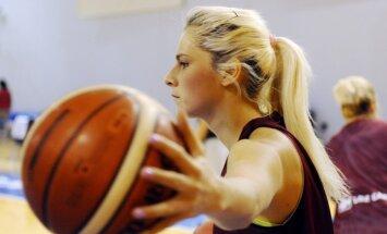 Ar Babkinas palīdzību 'Canik' kļūst par 'TTT Rīga' pretiniecēm FIBA Eirokausā