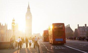 Аналитик прогнозирует экономическую катастрофу в Великобритании