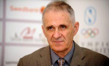 Japiņš atkārtoti ievēlēts par Latvijas Riteņbraukšanas federācijas prezidentu