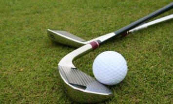 Golfa laukumā Ogres pierobežā plāno investēt 7 miljonus eiro