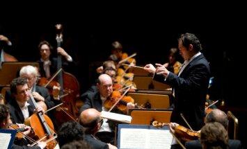Festivālu 'Saxophonia' noslēgs Tulūzas simfoniskais orķestris
