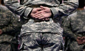 Оборонный договор: что будет разрешено и что — запрещено американским солдатам в Латвии