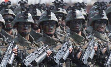 Трамп заявил о возможности большого конфликта США с КНДР
