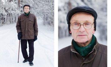 Noskaidros labāko jauno Latvijas fotogrāfu