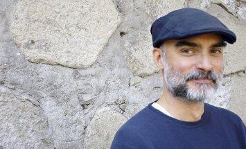 Latvijā viesosies portugāļu ilustrators un izdevējs Andrē Letrija