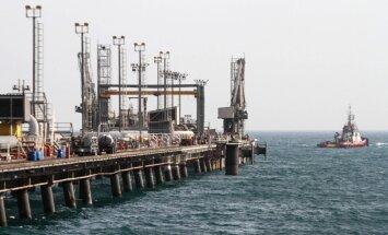 Ministrs: Irāna neplāno iesaldēt naftas ieguvi