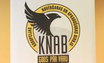 KNAB lūdz NEPLP vērtēt sabiedrisko mediju 'mīta kultivēšanu par konfliktu birojā'